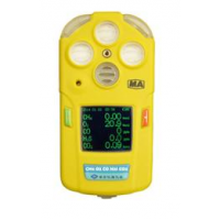 海纳环保矿用本安型四合一气体检测仪CD4