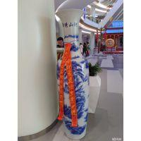 西安庆典乔迁花瓶销售 开业礼品花瓶 陶瓷大花瓶销售 厂家直销