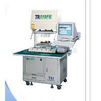 供应德律ICT  TR-518FE 在线测试机