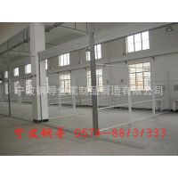15957458967】专业厂家生产直销室内护栏网、车间隔离网 可现场测量