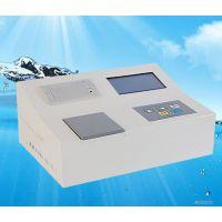 智能打印型氨氮测定仪