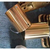 防城港不锈钢焊管价格,不锈钢圆管规格,通销304不锈钢管