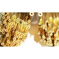 H62软态黄铜管,能折弯的黄铜管 厂家直销