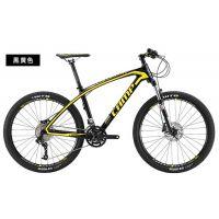 CAMP坎普Carbon XC碳纤维山地自行车 30速
