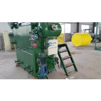 食品加工厂污水处理设备絮凝剂加药装置的运转操作