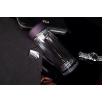 常州玻璃杯厂家双层玻璃杯礼品杯水晶杯加汇玻璃杯JH-1023