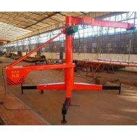 供应豪力 移动式悬臂吊 EBZ0.125-3t