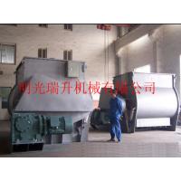 安徽合肥双轴卧式无重力搅拌机 品种齐全生产厂家