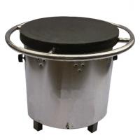 燃气烙饼机|台式烙千层饼机