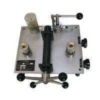 TY-4010A压力表校验器 型号:TY-4010A