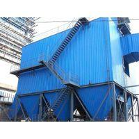 沧州华英30T锅炉布袋除尘器安全可靠