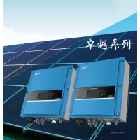 朗拓3000w太阳能逆变器 3kw光伏发电并网系统设备 3千瓦光伏逆变器