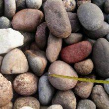 变压器用哪个规格鹅卵石,保定5-8公分变压器鹅卵石批发