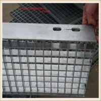 无锡厂家定制齿形压焊钢格板防滑钢制网格格栅板热镀锌齿形钢格板