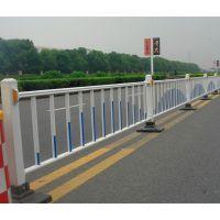静电喷漆道路公路马路城市市政隔离活动围栏锌钢交通设施护栏