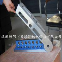 厂家专供三维柔性焊接工装夹具角度器 快速锁紧销 角度尺