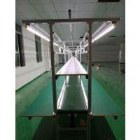 顺锋厂家直销 东莞流水线 装配流水线 组装线 包装输送线设备