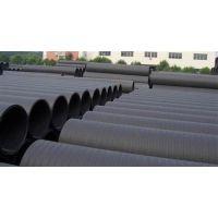 增强中空壁缠绕管,临沂中空壁缠绕管,鑫汇塑料(已认证)