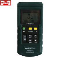 MASTECH/华仪 MS6514数字温湿度表 双重大液晶显示/USB数据传输