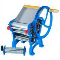 家用手摇压面机面条机食品机械手动面条机改装电动压面机