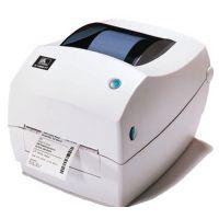 【正品】美国斑马Zebra 条码打印机 TLP 3842 桌面300dpi打标签机
