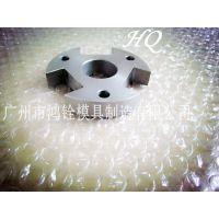 专业厂家定制加工 A3铁板 管定位块,定位块 鸿铨产品