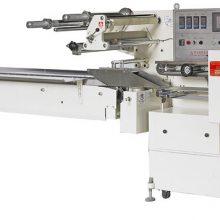 青岛丰业专业生产三伺服面包包装机