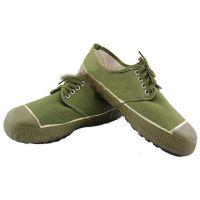 3517低帮解放鞋 男军鞋帆布鞋户外 迷彩鞋 军训解放鞋 数码训练