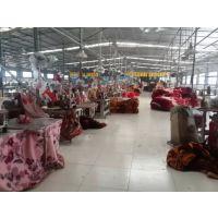 厂家直销加厚拉舍尔毛毯 童毯