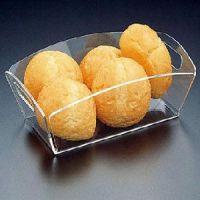 家用高档塑料托盘出口用亚克力纸巾盒点心盘糖果盒
