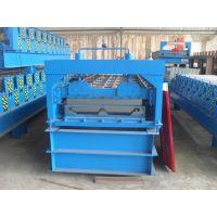 沧州兴益供应760型角驰压瓦机 彩钢板成型机 液压压瓦机