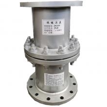 专业生产316L耐腐蚀管道绝缘接头