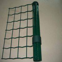 成都动物园隔离防护波浪网/动物园隔离防护波浪形护栏网