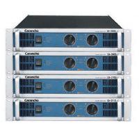会议系统 专业功放 CA-2500 扩声系统功放 定阻功放