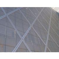 高质量喷塑防护网