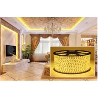 【强壮灯饰】 LED灯带 LED灯条SMD5050贴片60灯 超高亮低压