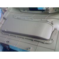 超声波汽车门板焊接机