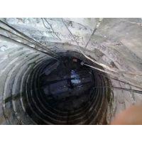 利腾承接攀枝花市岩石顶管水磨钻坚硬石头顶管非开挖工程