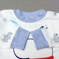 厂家批发商丘 儿童内衣套装儿童内裤全棉 一件代发 厂家定做
