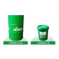 厂家研发 无渍抗磨液压油SW 铝箔板扎制设备液压油 铜铝板液压油 安美直销