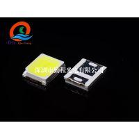 SMD2016蓝光 LED2016贴片灯珠高功率高亮度贴片生产厂家深圳勤程光电