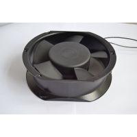 商用电磁炉专用散热风扇 220v轴流防水耐高温散热工业排风扇批发