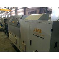 朗逸塑机(在线咨询)、pp管生产设备、青岛pp管生产设备