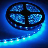 温馨LED3528灯带 贴片低压12V300灯 外贸出口欧美led软灯条批发 高亮