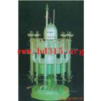 中西供微量呼吸器(华勃氏呼吸仪) 型号:WSH11-SKW-3 库号:M233908