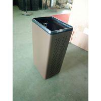杭州欣昌户外家用不锈钢垃圾桶