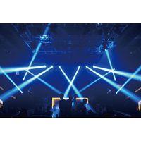 EK LED摇头图案灯 LITESPOT 700