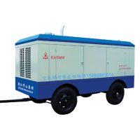 泉州厦门漳州电动螺杆式空压机出租维修,开山移动柴油空压机租赁