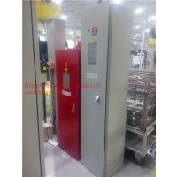 山东青岛安装调试销售七氟丙烷气体灭火器