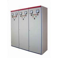 西安电气控制柜,水泵配电箱定做,变频控制柜